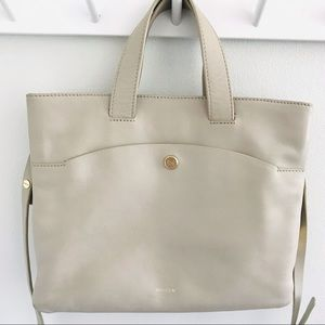 Skagen Hand and Shoulder Bag